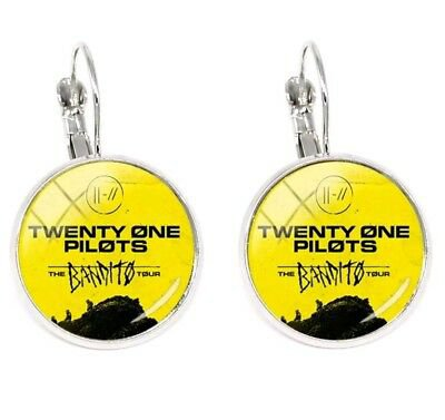 twenty one pilots earrings - Google Search