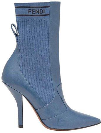 Rockoko boots