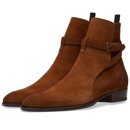 Saint laurent boot