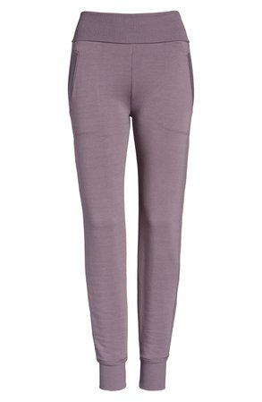 Beyond Yoga Cozy Fleece Sweatpants | Nordstrom