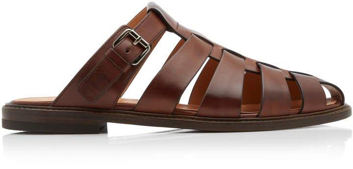 Bempton Leather Sandals