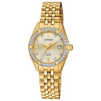 Gold Watches for Women - JCPenney