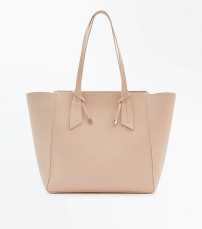 nude tote