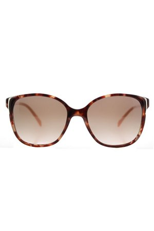 Prada PR01OS Square Womens Sunglasses | Urban Outfitters