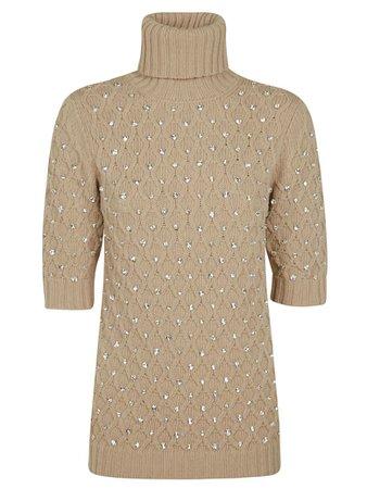 Blumarine Sweaters | italist, ALWAYS LIKE A SALE