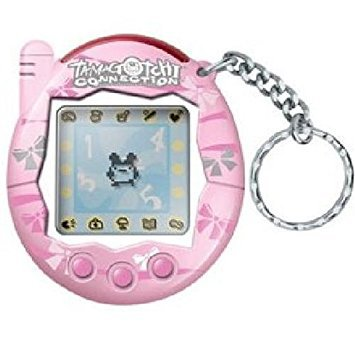 Tamagotchi Connexion Version 3 (Pink Ribbon)