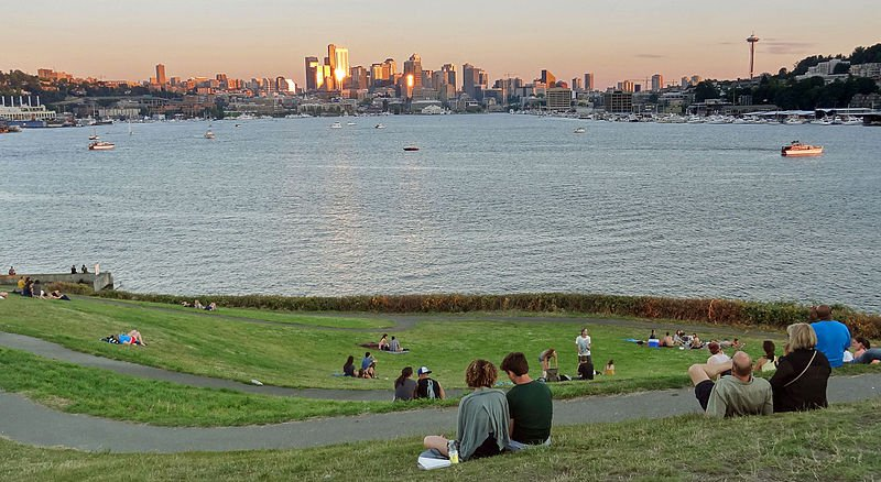 File:Seattle from Gas Works Park2013.jpg - Wikimedia Commons