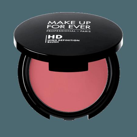 HD Blush - Blush – MAKE UP FOR EVER