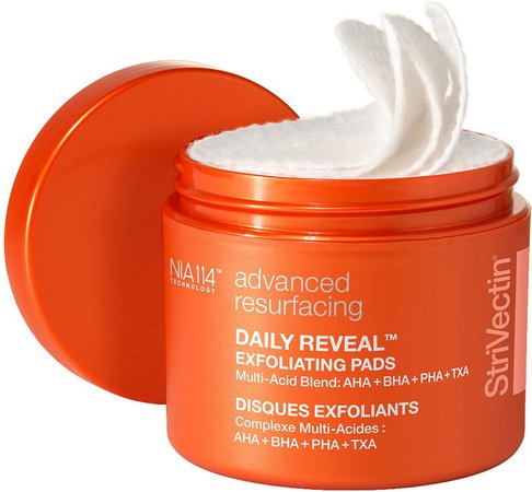 Daily Reveal(TM) Exfoliating Pads