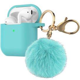 greenish blue airpod case - Google Search