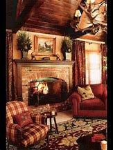 warm cabin - Bing images