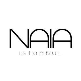 naia istanbul logo - Google Search