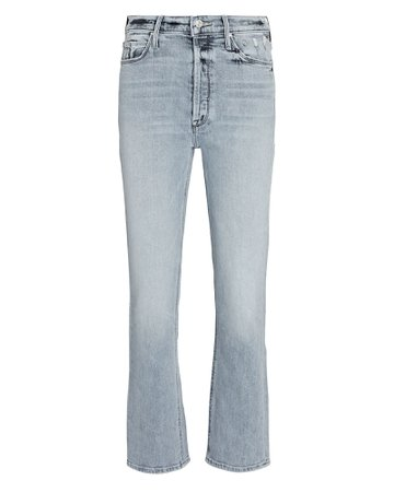 MOTHER The Dazzler Jeans | INTERMIX®