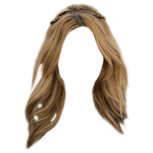 Dark Blonde Light Brown Hair