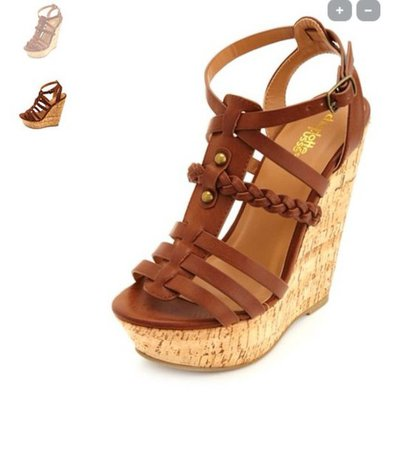 wedges shoes - Google Search