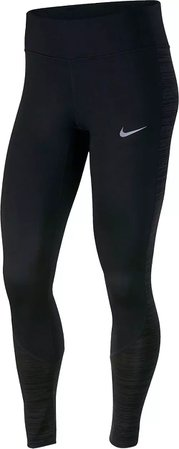 Nike Women's Power Racer Running Tights | DICK'S Sporting Goods