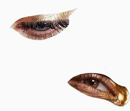 Eyes 9 - @polyvorenomore PNG Collection
