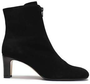 Atp Suede Ankle Boots