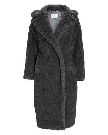Max Mara Classic Teddy Coat | INTERMIX®