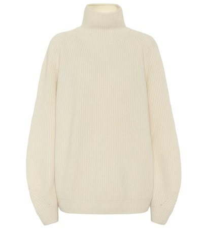 Lexington Cashmere Sweater   Loro Piana - Mytheresa