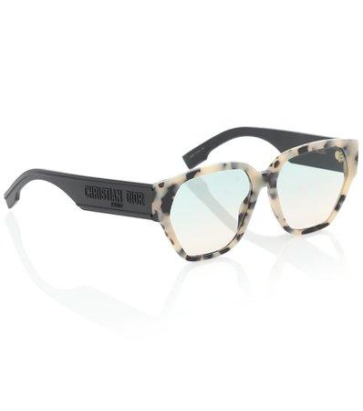 Dior Eyewear - Diorid acetate sunglasses   Mytheresa