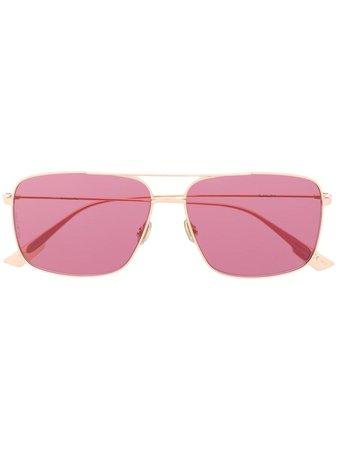 Dior Eyewear DiorStellaire03S square-frame Sunglasses - Farfetch