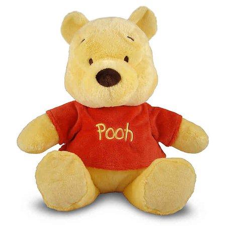 Disney® Winnie the Pooh Plush   Bed Bath & Beyond
