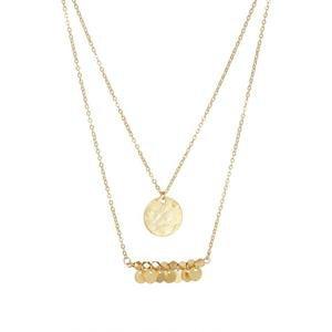 Ashiana London - Greek Island Necklace – Will & Ward