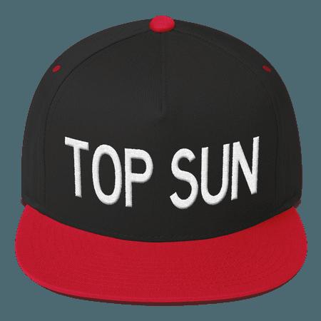 Top Sun Hat