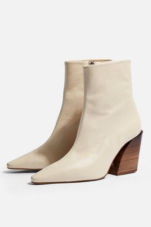 HENLEY Western Boots | Topshop