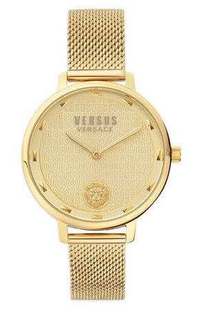 Women's Yellow Gold Watches | Nordstrom
