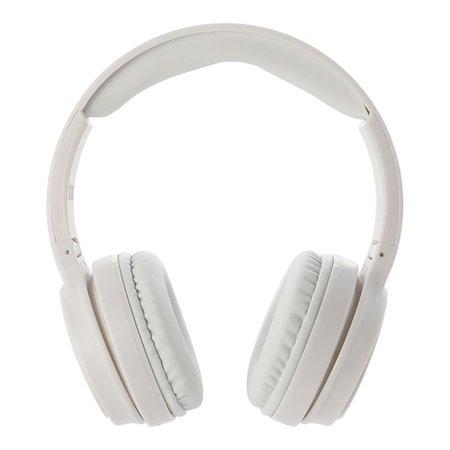 white wireless headphones - Google Search