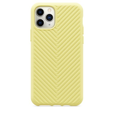 OtterBox Figura Series Case for iPhone 11 Pro - Yellow - Apple