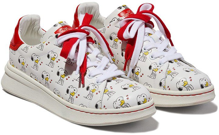 x Peanuts The Tennis Shoe sneakers