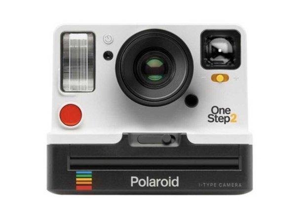 polaroid camera 📸