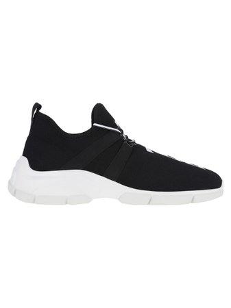 Prada Knit Sneakers