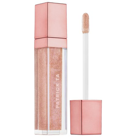Major Glow Lip Shine | She's expensive