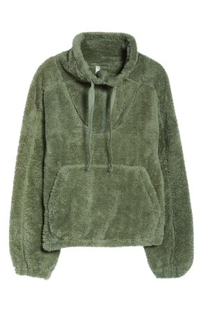 Free People FP Movement Big Sky Pullover   Nordstrom