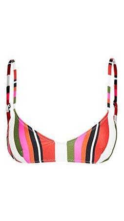 Solid & Striped The Cora Bikini Top | SHOPBOP