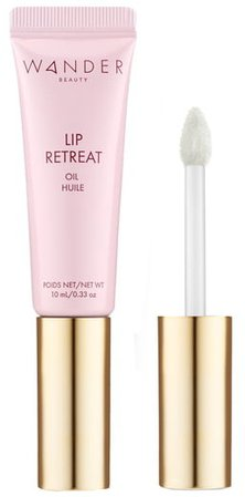 Lip Retreat Tinted Oil