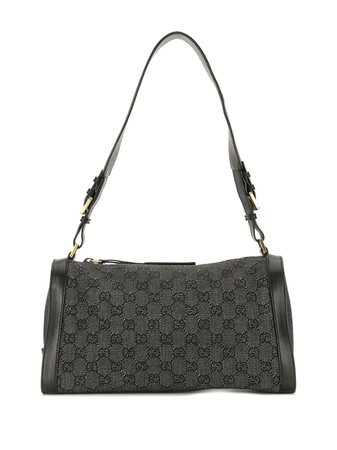Gucci Pre-Owned Sac Porté Épaule GG Supreme - Farfetch