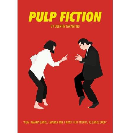Pulp Fiction – La Nostra Ciutat