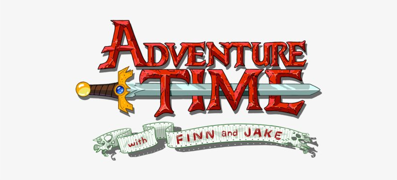 adventure time logo - Google Search