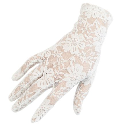 white lace glove - Cerca con Google