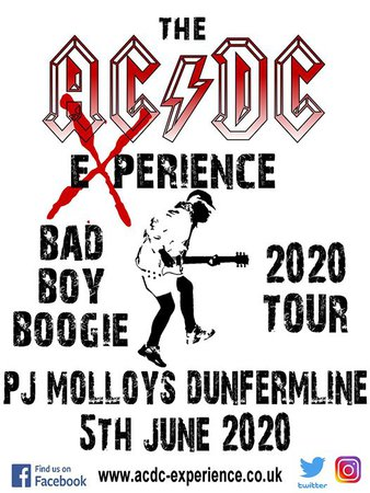 2020v acdc tickets - Google Search