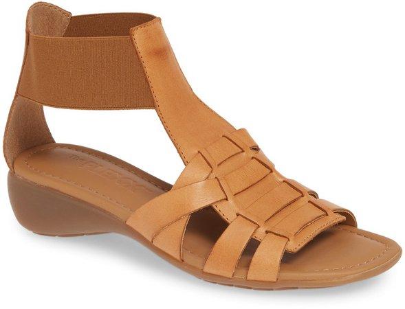 Bandeau Sandal