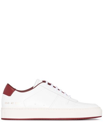 Common Projects, low-top 70's Sneakers