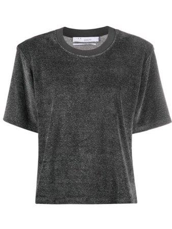 IRO t-shirt à Épaules Structurées - Farfetch