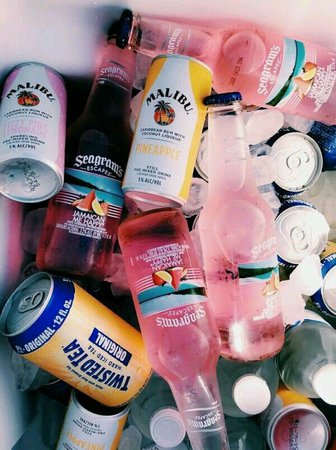Abundance | BL0125BR | Summer drinks, Summer vibes, Summer aesthetic