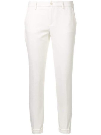 classic skinny trousers